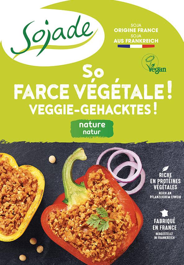 So farce veggie