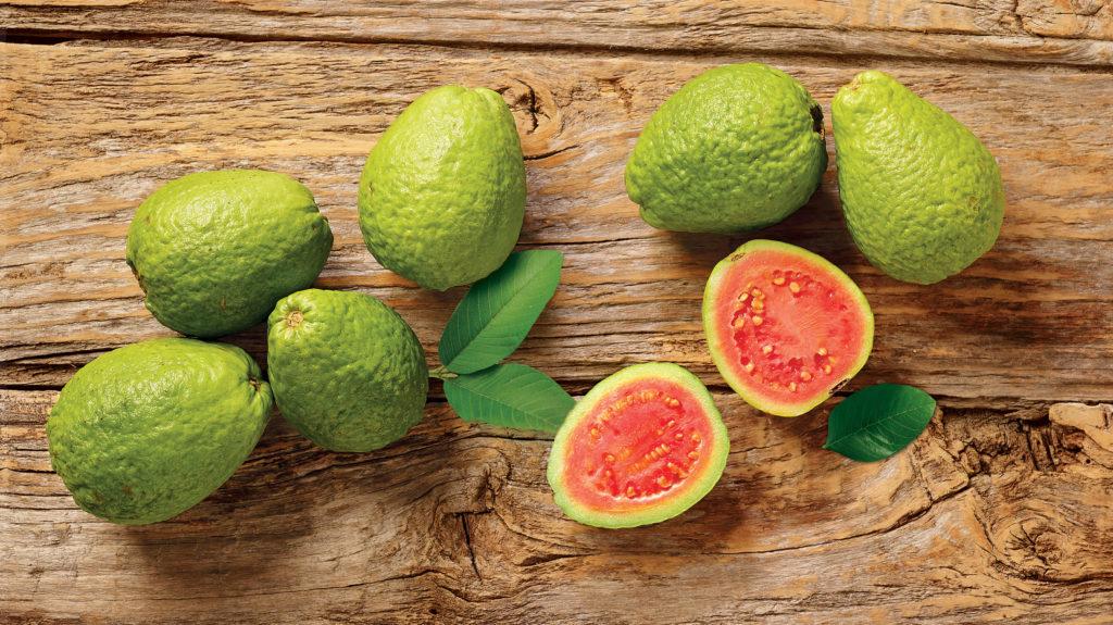 Nectar goyave de Martinique