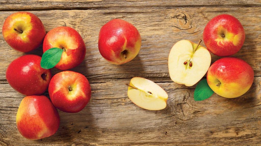 Nectar pomme